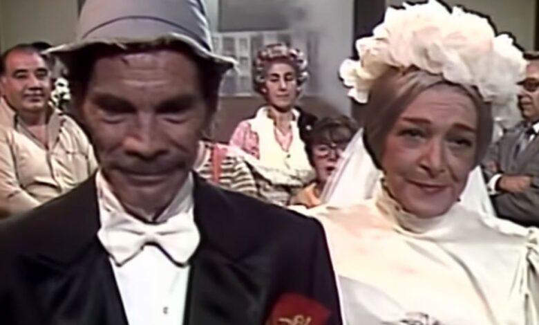 Photo of La historia de amor oculta entre Don Ramón y La Bruja del 71 en la vida real