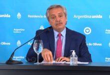Photo of Según el Presidente, se iniciarán en marzo las clases presenciales en todo el país