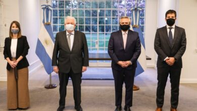 Photo of Argentina producirá la vacuna contra el Covid y estará disponible en el primer semestre de 2021