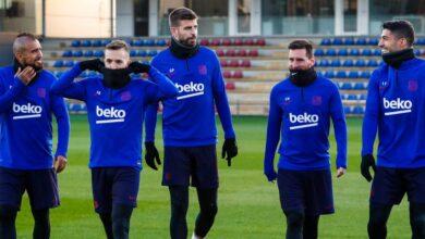 Photo of Barcelona anunció un caso de coronavirus pero no es del plantel de Champions