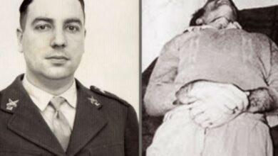 Photo of A 46 años del secuestro de Larrabure en manos de Montoneros y el ERP