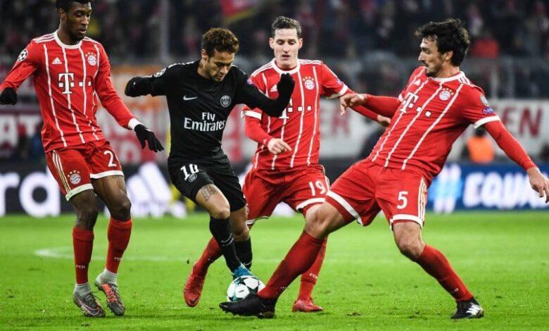 Photo of Así está el historial entre PSG y Bayern Múnich