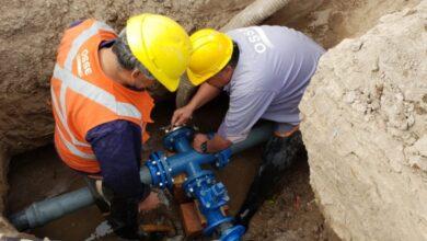 Photo of OSSE realizará obra de empalme para llegar con agua potable al barrio Luz y Fuerza de Rawson