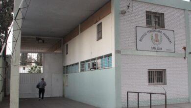 Photo of Un interno con Covid-19 fue trasladado el Marcial Quiroga