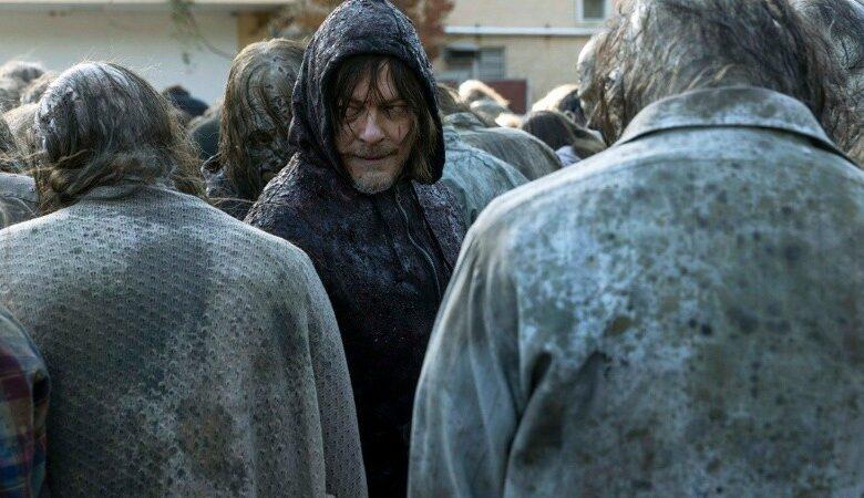 Photo of Nuevas imágenes anticipan lo que será la temporada 10 de The Walking Dead