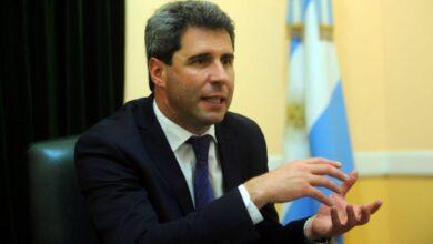 Photo of «Sería óptimo continuar como hasta ahora» dijo el Gobernador Uñac