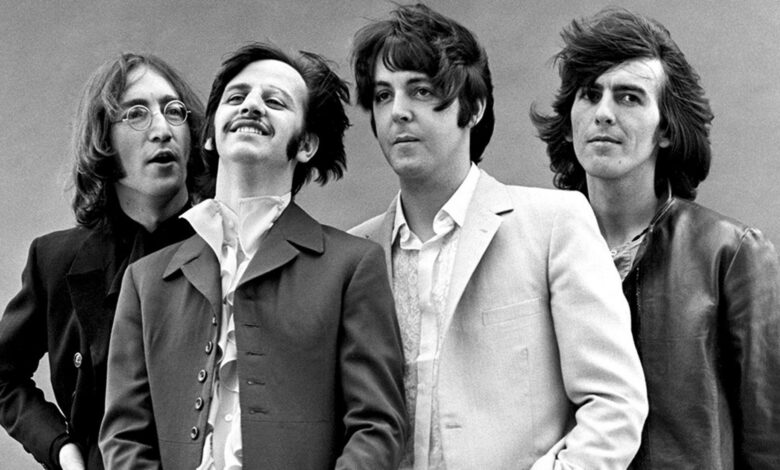 Photo of The Beatles: Get Back el libro oficial de la banda saldrá en agosto del 2021