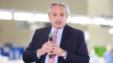 Photo of Alberto Fernandez, sobre Ameri: «Pasó algo grave y la política no debe pasarlo por alto»