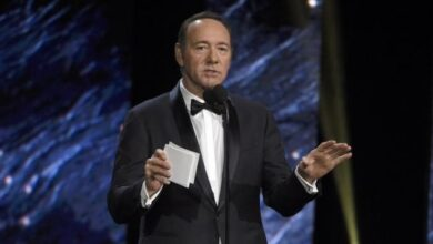 Photo of Demandan a Kevin Spacey por abusar sexualmente de adolescentes