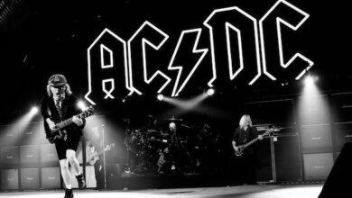 Photo of AC/DC hace oficial su regreso con un nuevo video