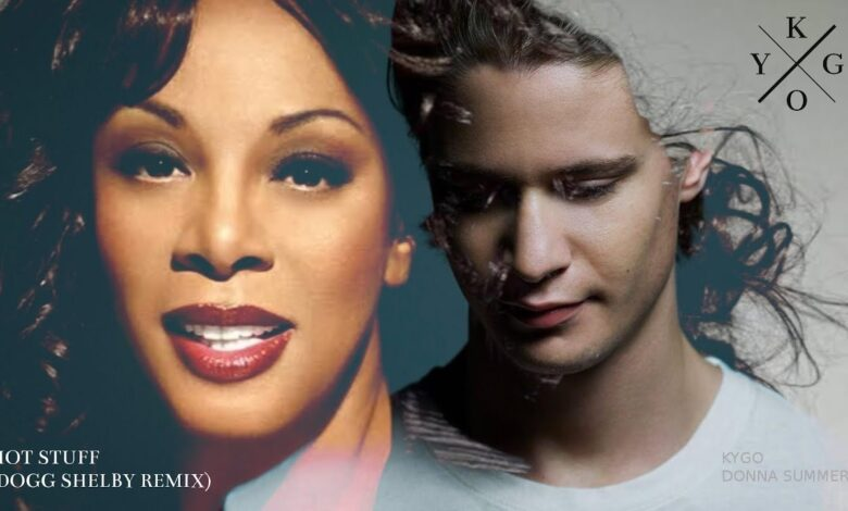 "Photo of Kygo estrenó una versión de ""Hot Stuff"" de Donna Summer"