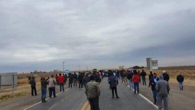 Photo of Un ganadero perdió mas de 30 vacas por el bloqueo de Rodríguez Saa
