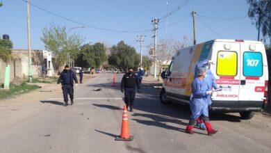 Photo of Un policía perdió la vida en un siniestro vial