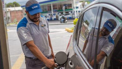Photo of El bolsillo no descansa: octubre llegará con otro aumento en las naftas y anticipan nuevas subas hacia fin de año