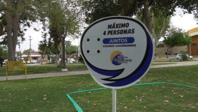 Photo of Determinan «burbujas» seguras en las plazas de Santa Lucía
