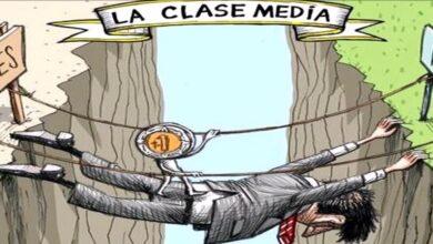 Photo of ¿Cuánta plata hay que ganar por mes para considerarse «clase media»?: este estudio lo revela