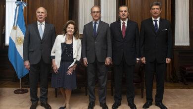 Photo of La Corte Suprema comenzó a analizar el per saltum de los tres jueces que el Gobierno quiere desplazar