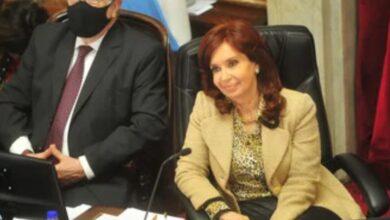 Photo of El Persidente apura la remoción de los jueces que investigan a la Vice para evitar que la Corte lo bloquee