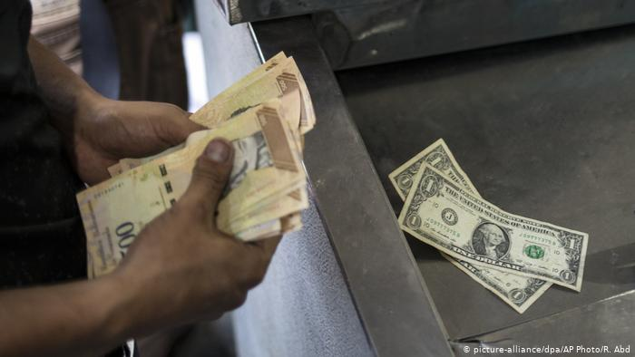 Photo of La Asamblea cifra la inflación en Venezuela desde enero en más del 1.000%