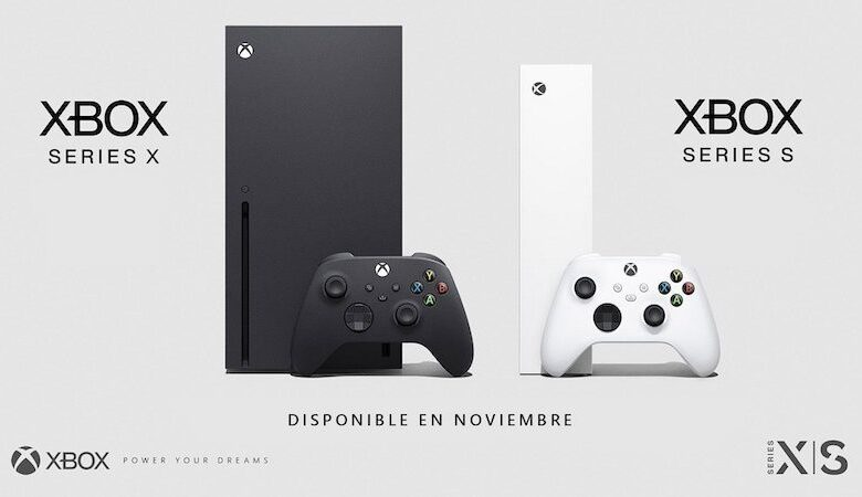 Photo of Microsoft confirma que Xbox Series X y S llegan en noviembre a la Argentina