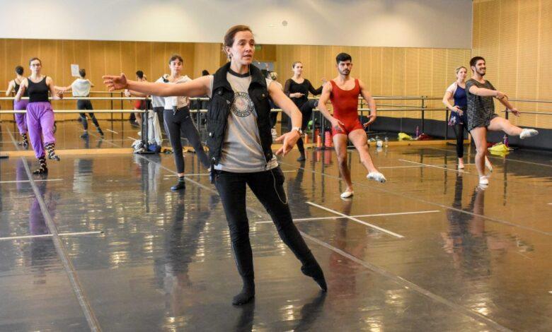 Photo of El sector de la danza avanza para volver a la actividad