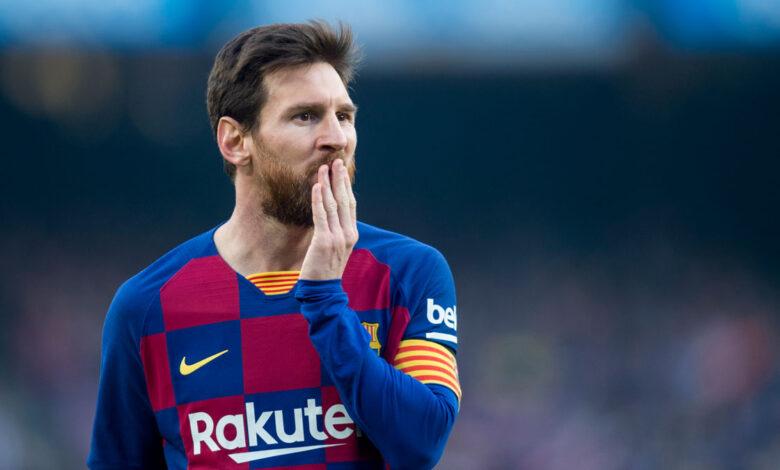 Photo of Lionel Messi se queda en Barcelona