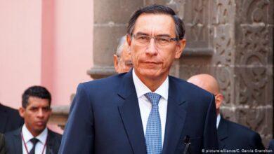 Photo of Perú: Martín Vizcarra a juicio de destitución por «incapacidad moral»
