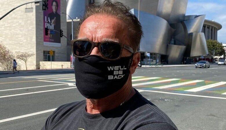 Photo of Arnold Schwarzenegger protagonizará su primera serie de televisión