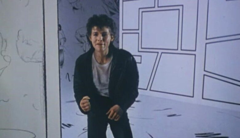 Photo of El video de «Take on Me» cumple 35 años desde su estreno
