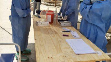 Photo of Más de 300 nuevos casos de coronavirus en San Juan este miércoles
