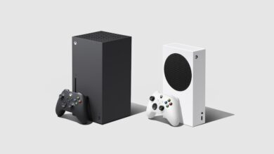 Photo of Xbox Series X y Xbox Series S llegan el 10 de noviembre