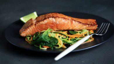 Photo of Alimentos con vitamina D