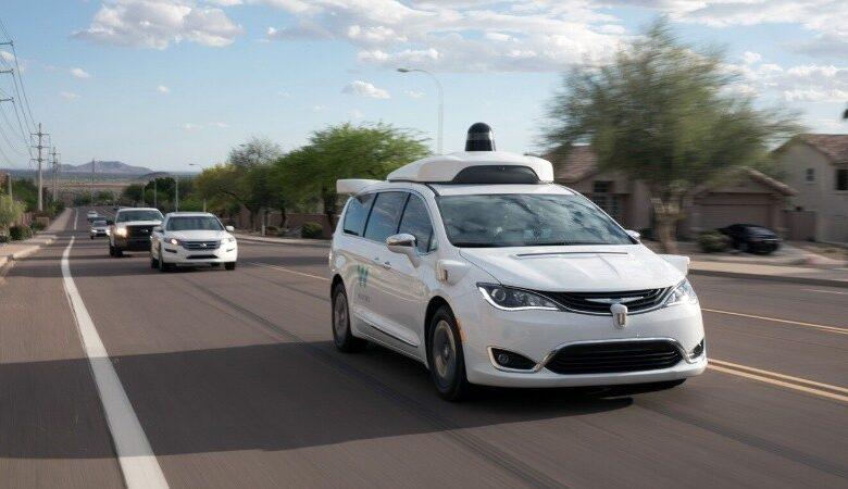 Photo of Los taxis autónomos sin conductor ya son una realidad