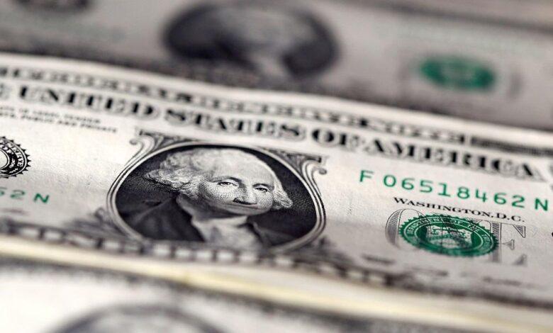 Photo of Dólar blue a $181, fuerte baja por ventas de fin de mes y la licitación de un bono