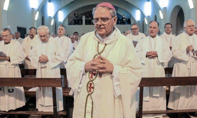 Photo of La Iglesia volvió a rechazar el proyecto de aborto legal en Argentina