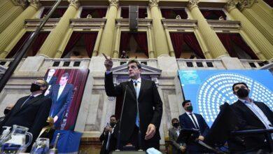 Photo of Diputados sesiona: oficialismo busca aprobar el Presupuesto 2021