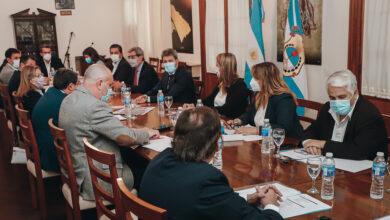 Photo of Uñac presidió una nueva reunión de Gabinete
