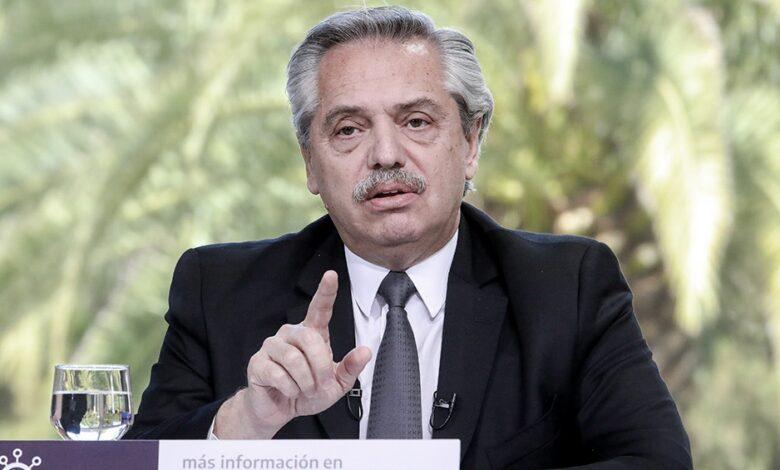 Photo of El Presidente destacó su «confianza» en que habrá acuerdo con el FMI