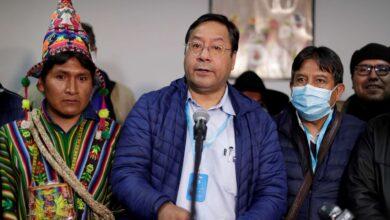 Photo of Luis Arce superó el 50% de los votos y el MAS volverá a gobernar Bolivia un año después de la renuncia de Evo Morales