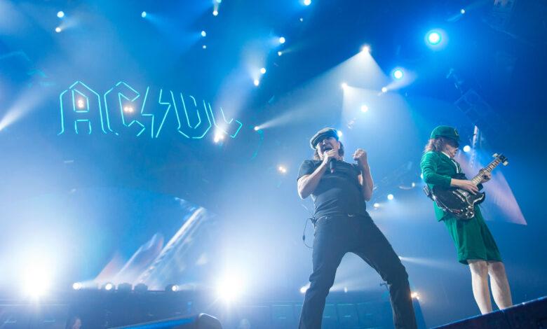 Photo of Todo lo que sabemos sobre el regreso de AC/DC