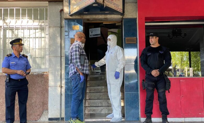 Photo of Ya no habrán efectivos policiales custodiando hoteles