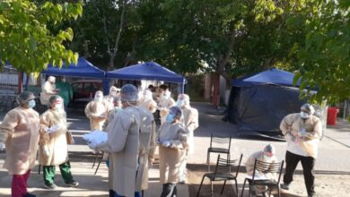 Photo of Otro récord de casos: se reportan este sábado 226 nuevos casos de coronavirus en San Juan
