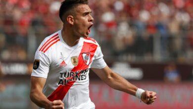 Photo of Copa Libertadores: River – Liga, por el primer puesto del grupo
