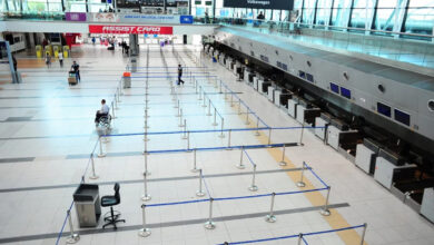 Photo of Aerolíneas denunciará y vetará por cinco años a los pasajeros que no cumplan con el protocolo para viajar