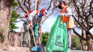 Photo of Nueva planificación de limpieza en Capital