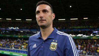 Photo of Los convocados del exterior para La Selección Argentina