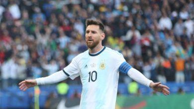 Photo of La Selección Argentina en busca de su segundo triunfo