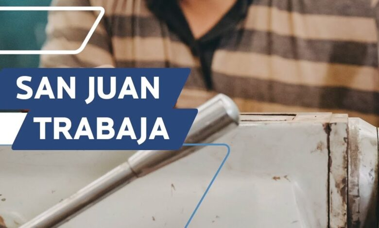 Photo of 50 son las empresas inscriptas en el San Juan Trabaja