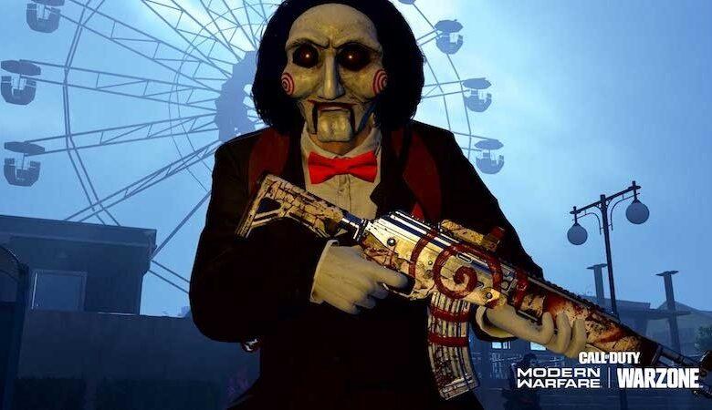 Photo of Call of Duty: Warzone se prepara para Halloween con un nuevo evento