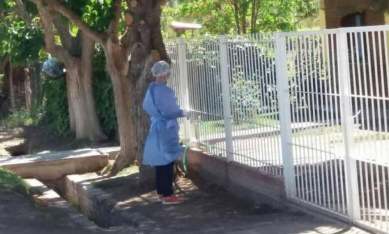 Photo of La semana arranca con 257 nuevos casos de COVID-19 y San Juan contabiliza en total 3748 casos
